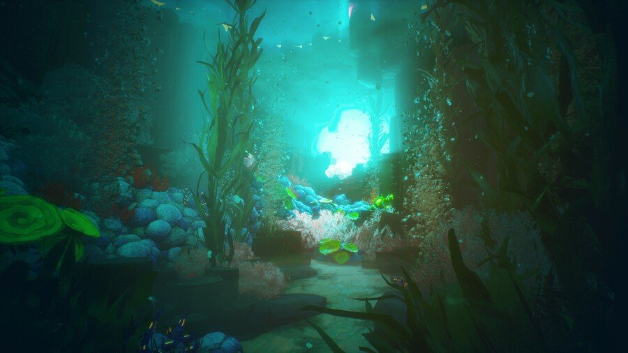 Call of the Sea Xbox Series X PS5 PlayStation 5