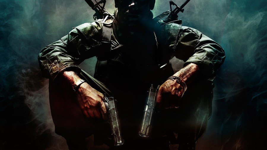 Call of Duty: Black Ops PS5