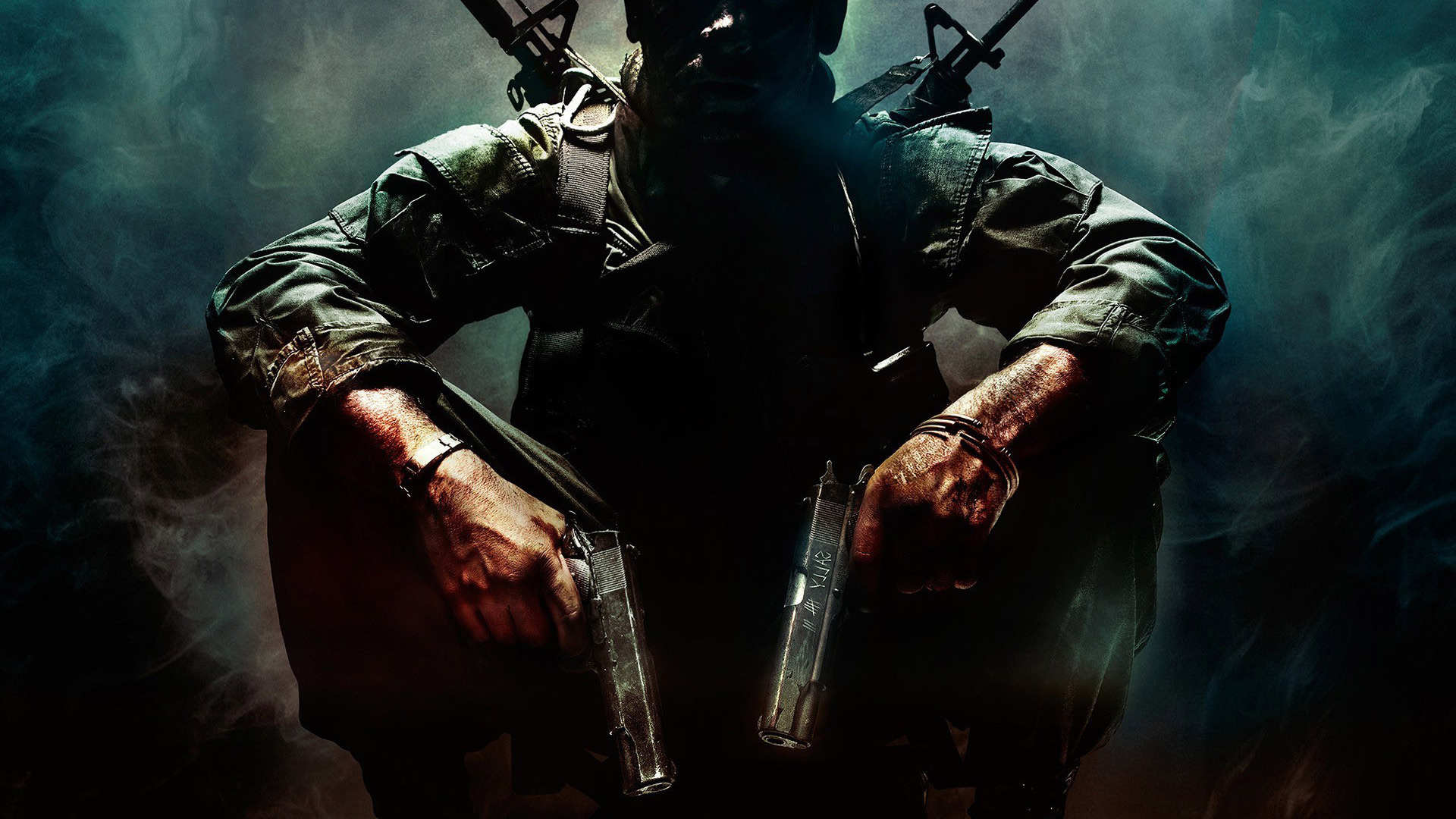 Don T Expect A Call Of Duty Black Ops Cold War Reveal This Week Push Square