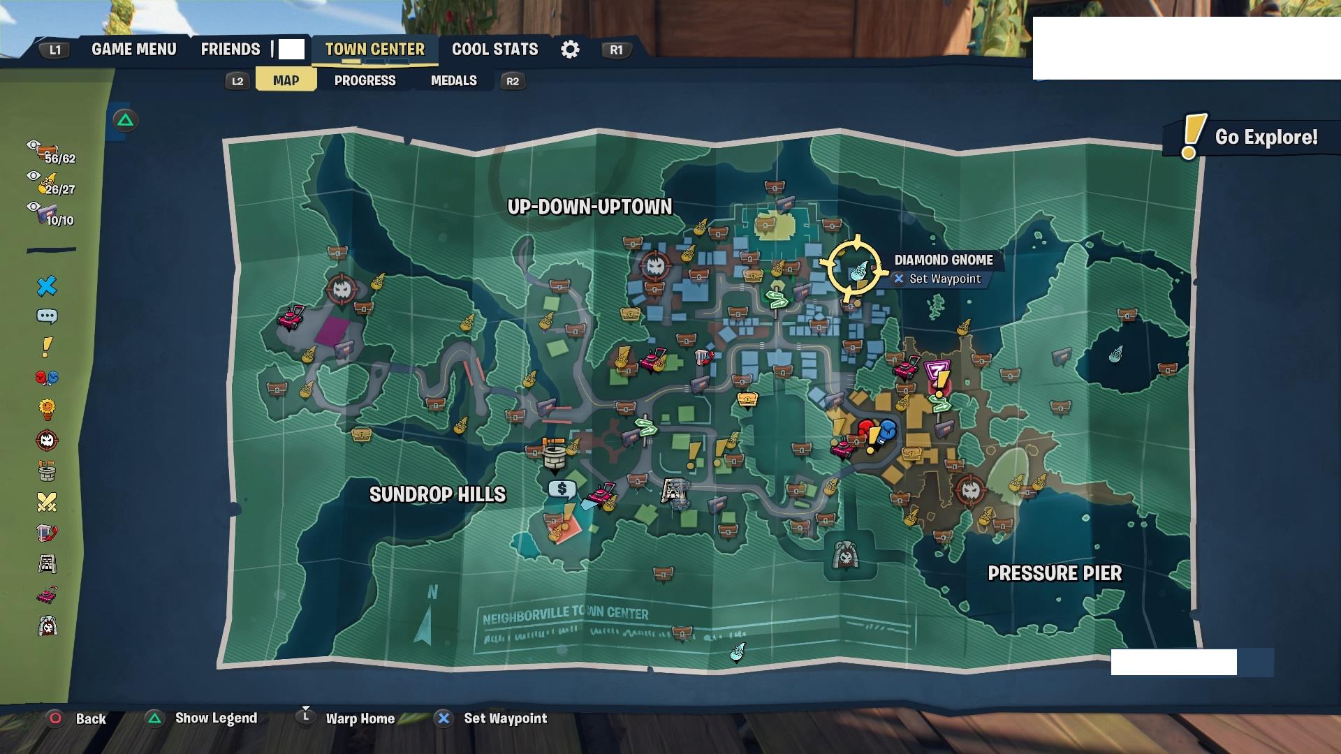 First plants vs zombies garden warfare 3 screens leeked - Plants versus zombies garden warfare ...