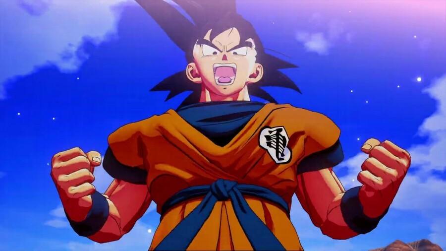 Dragon Ball Z Kakarot Length