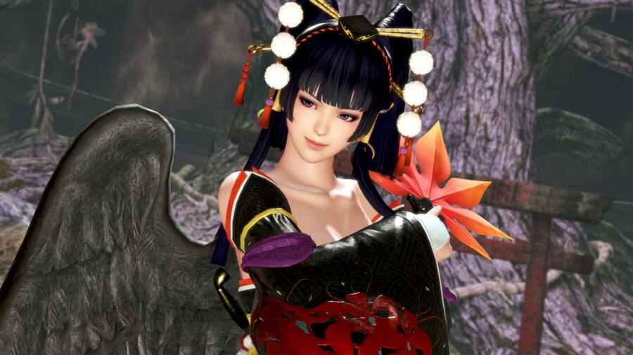 Dead Or Alive 6 Evo Japan