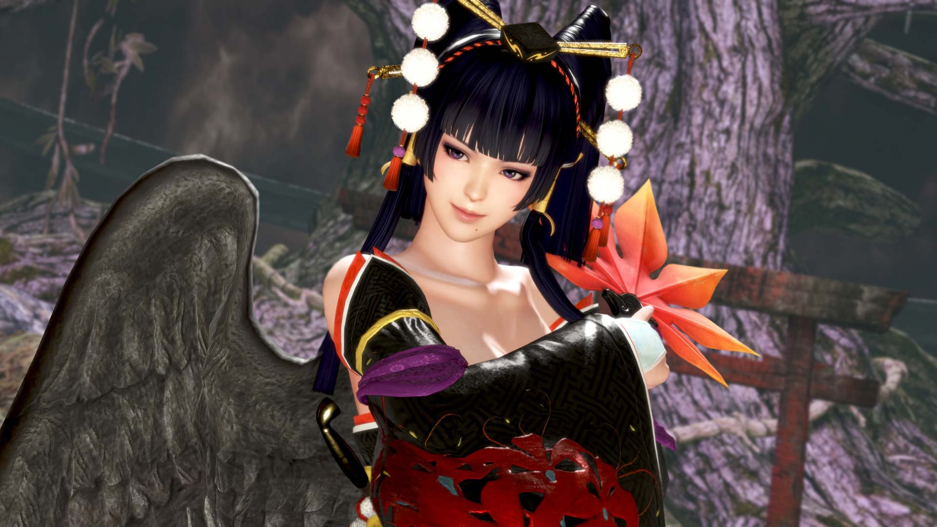 Japanese Dead or Alive 6 Stream Axed After Things Got a Bit