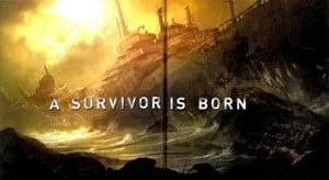 "Could That ""Survivor"" Be Lara Croft? Probably."