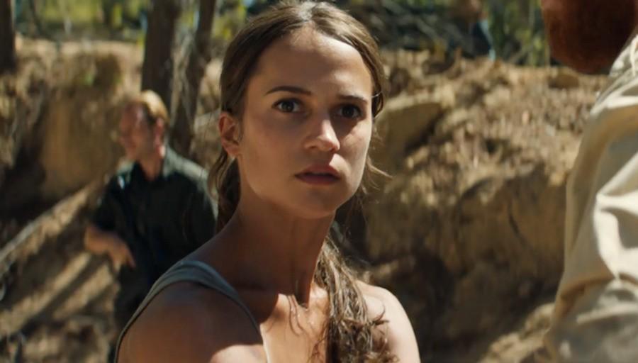Tomb Raider Movie Sequel 1