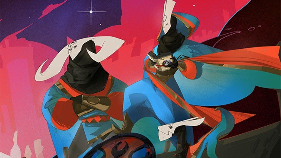 Pyre PS4 PlayStation 4 Hands On Preview 1