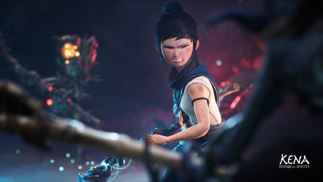Галерея: PS5, эксклюзивная консоль PS4 Kena: Bridge of Spirits выглядит потрясающе на новых экранах
