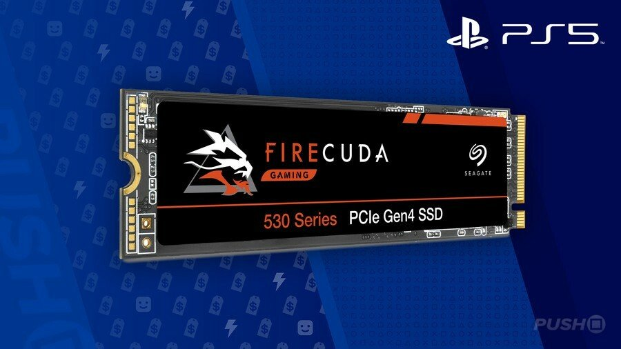 Best PS5 SSD: Compatible M.2 SSD Storage Expansion for PS5