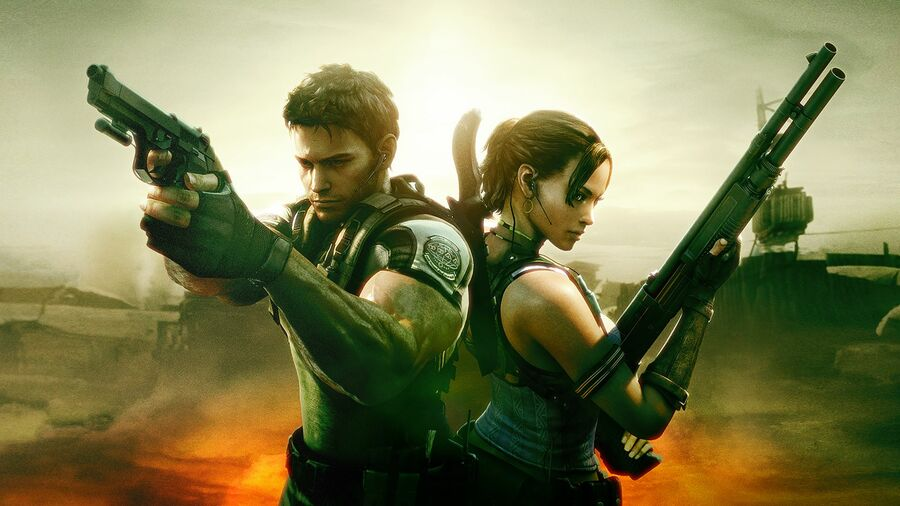 What Are You Playing This Weekend Resident Evil 5