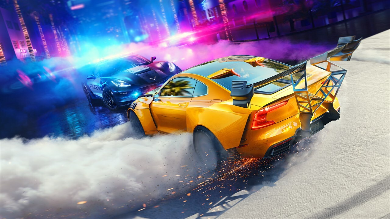Criterion To Get Need For Speed Franchise Back On Track Push Square