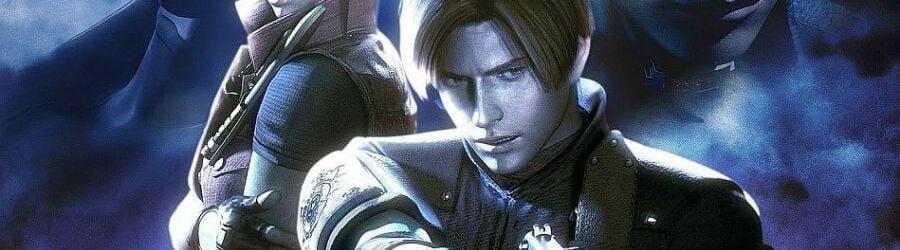 Resident Evil: The Darkside Chronicles (PS3)