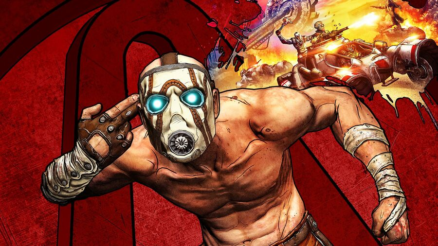 Borderlands Game Of The Year Edition Co Op Issues