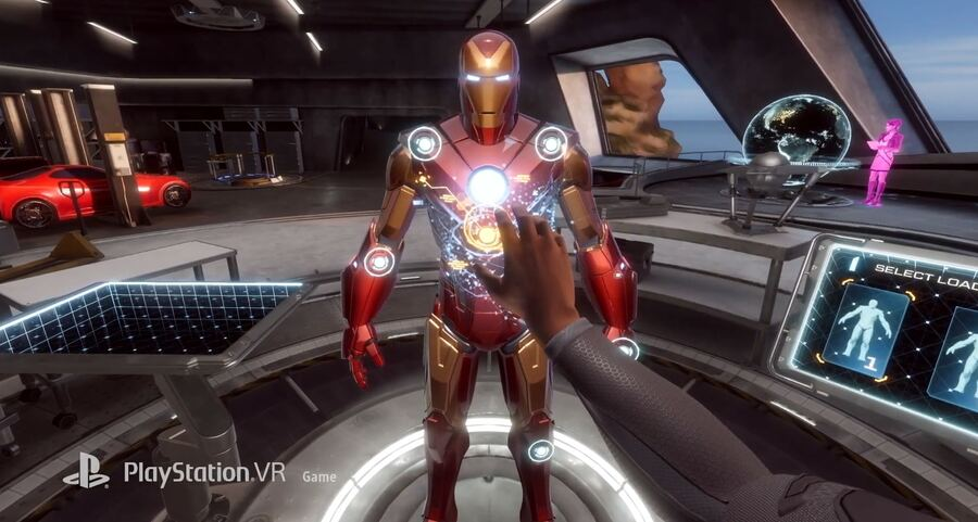 Iron Man Mark 42 Costume Helmet DIY - Cardboard build with ... | 481x900