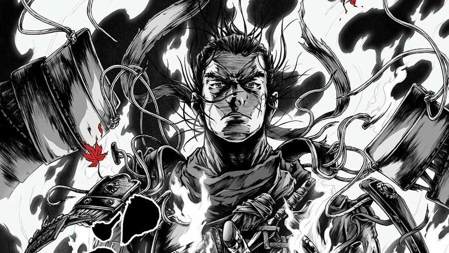 Final Fantasy XVI Ghost of Tsushima Yoshida