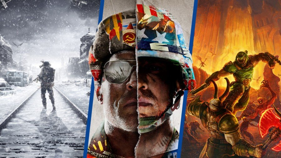 Best PS5 FPS Games Guide 1