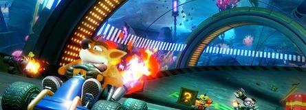 Crash Team Racing Nitro-Fueled PS4 PlayStation 4 7