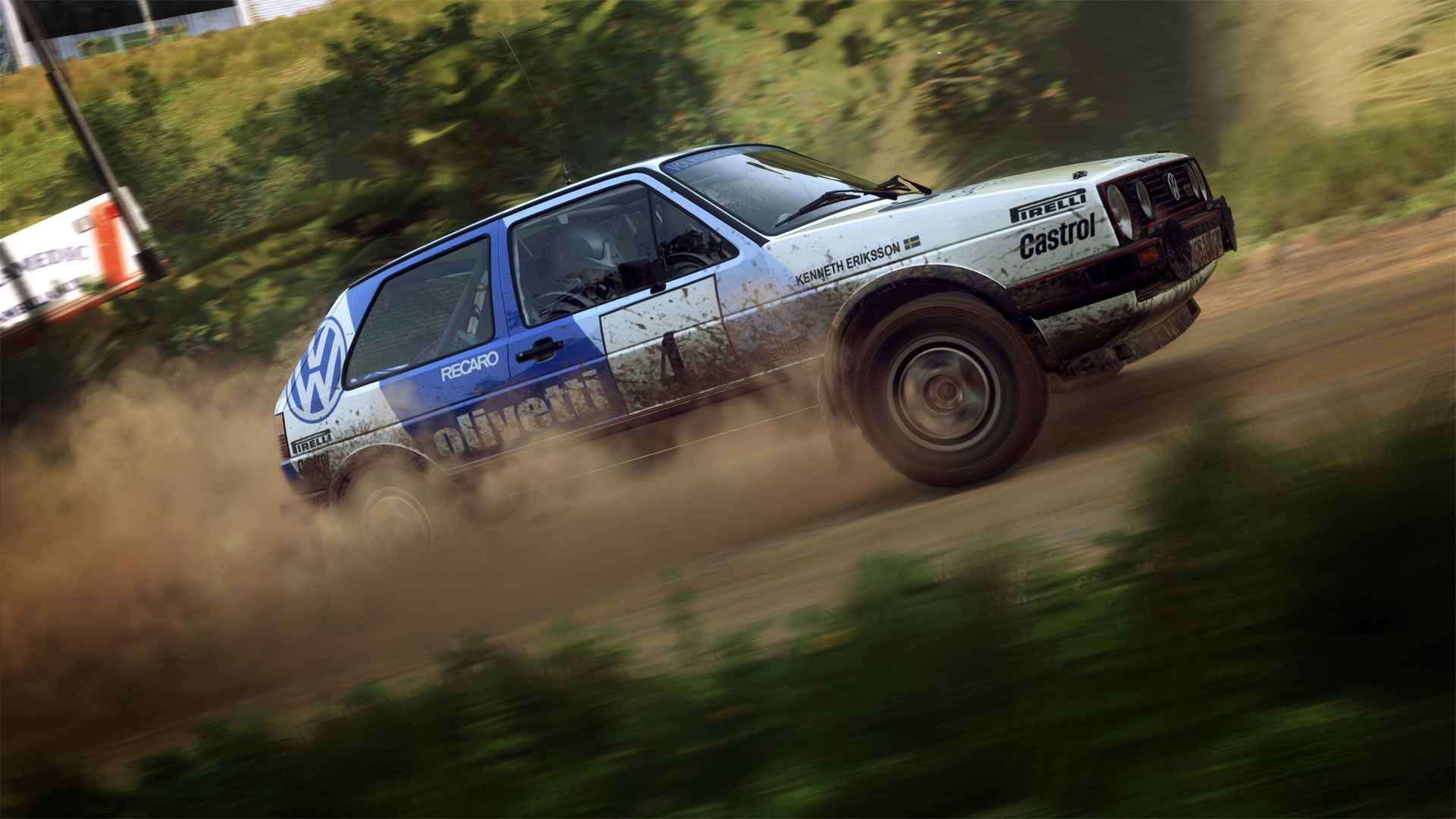 dirt rally 2 0 ps4 trophies may drive you round the bend. Black Bedroom Furniture Sets. Home Design Ideas