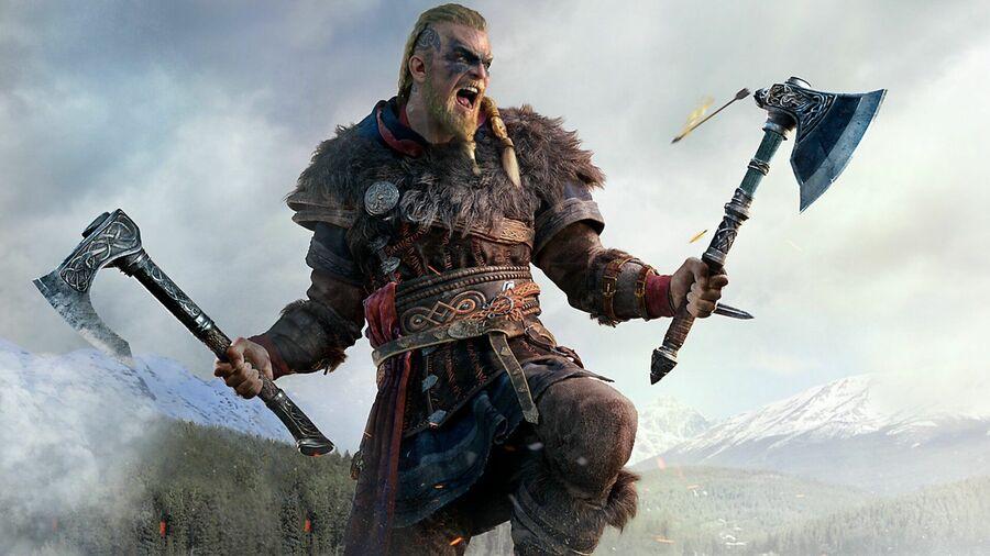 Ubisoft 2020 Assassin's Creed Valhalla Sales