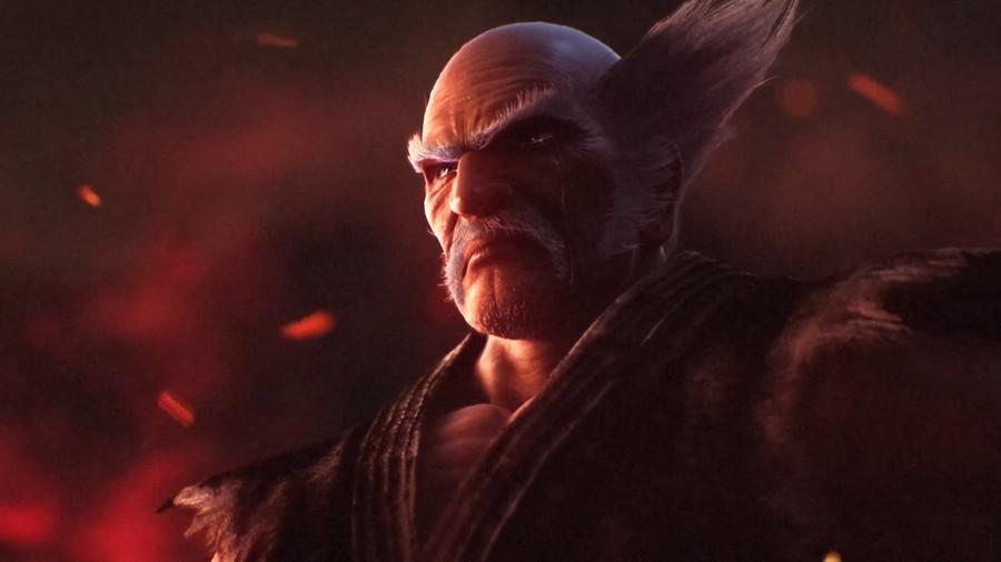 Heihachi Mishima Voice