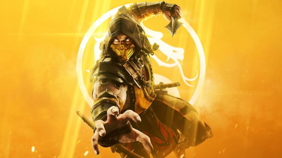 Mortal Kombat 11 PS5 PlayStation 5 1