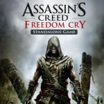 Assassin's Creed: Freedom Cry (PS4)