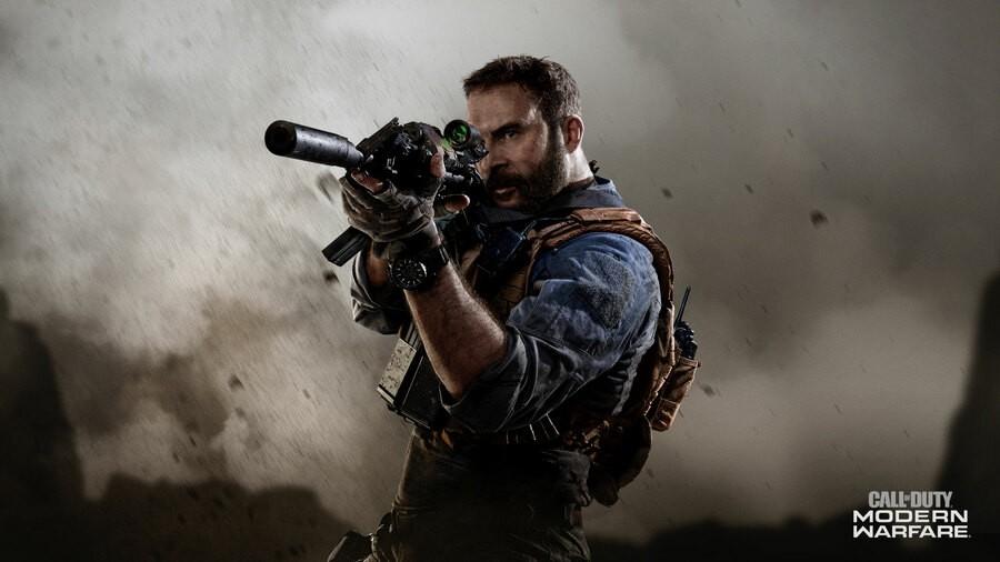 Call of Duty: Modern Warfare PS4 PlayStation 4 1