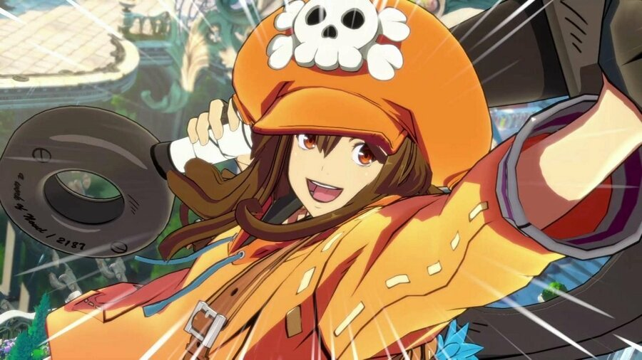 Guilty Gear Strive PS4 PlayStation 4 1