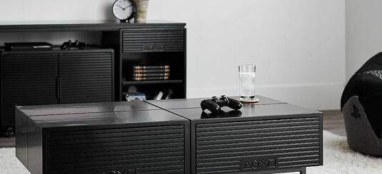 PlayStation Furniture Sony 2