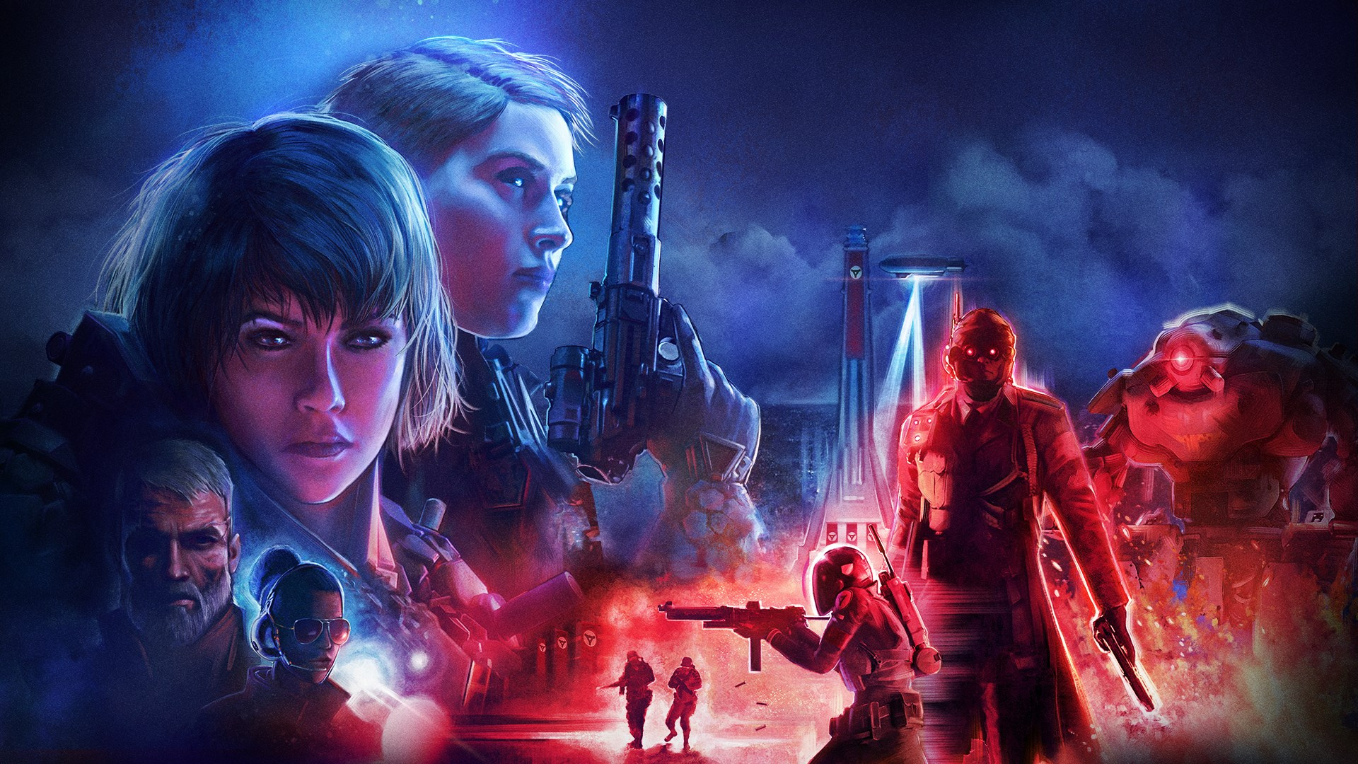 Interview: Synthesising Some Answers on Wolfenstein: Youngblood's Soundtrack with Composer Tom Salta