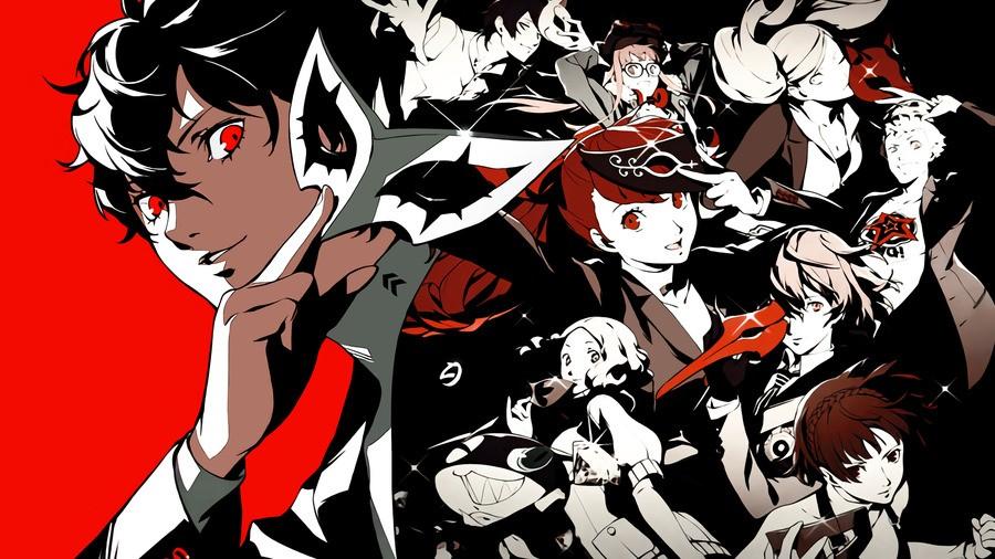 Persona 5 Royal PS4