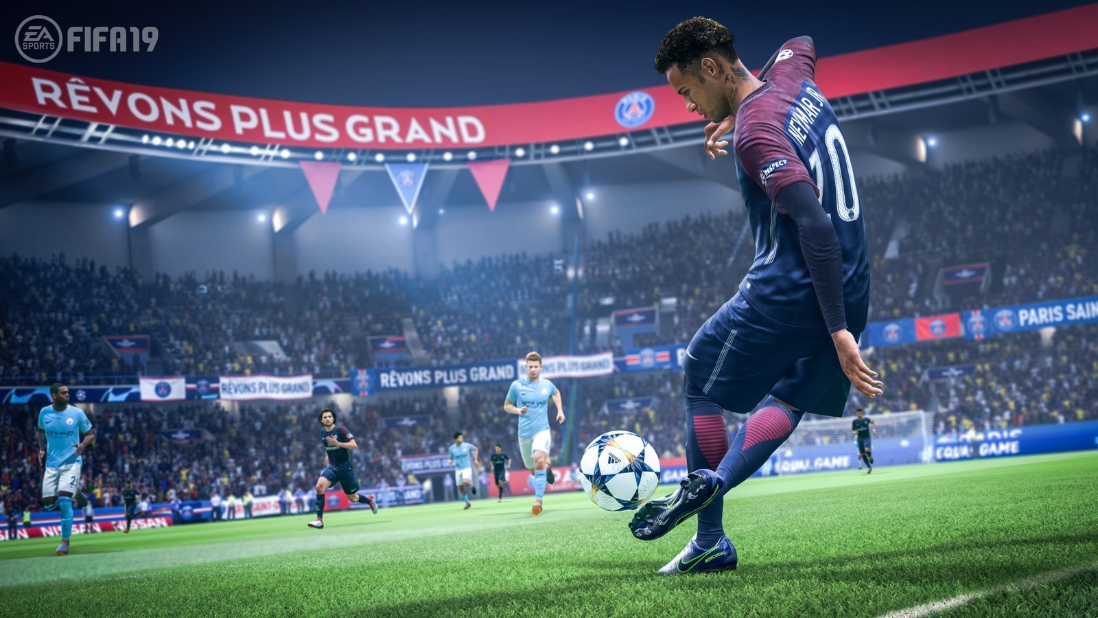 Brussels prosecutors launch investigation into EA over refusal to remove loot boxes
