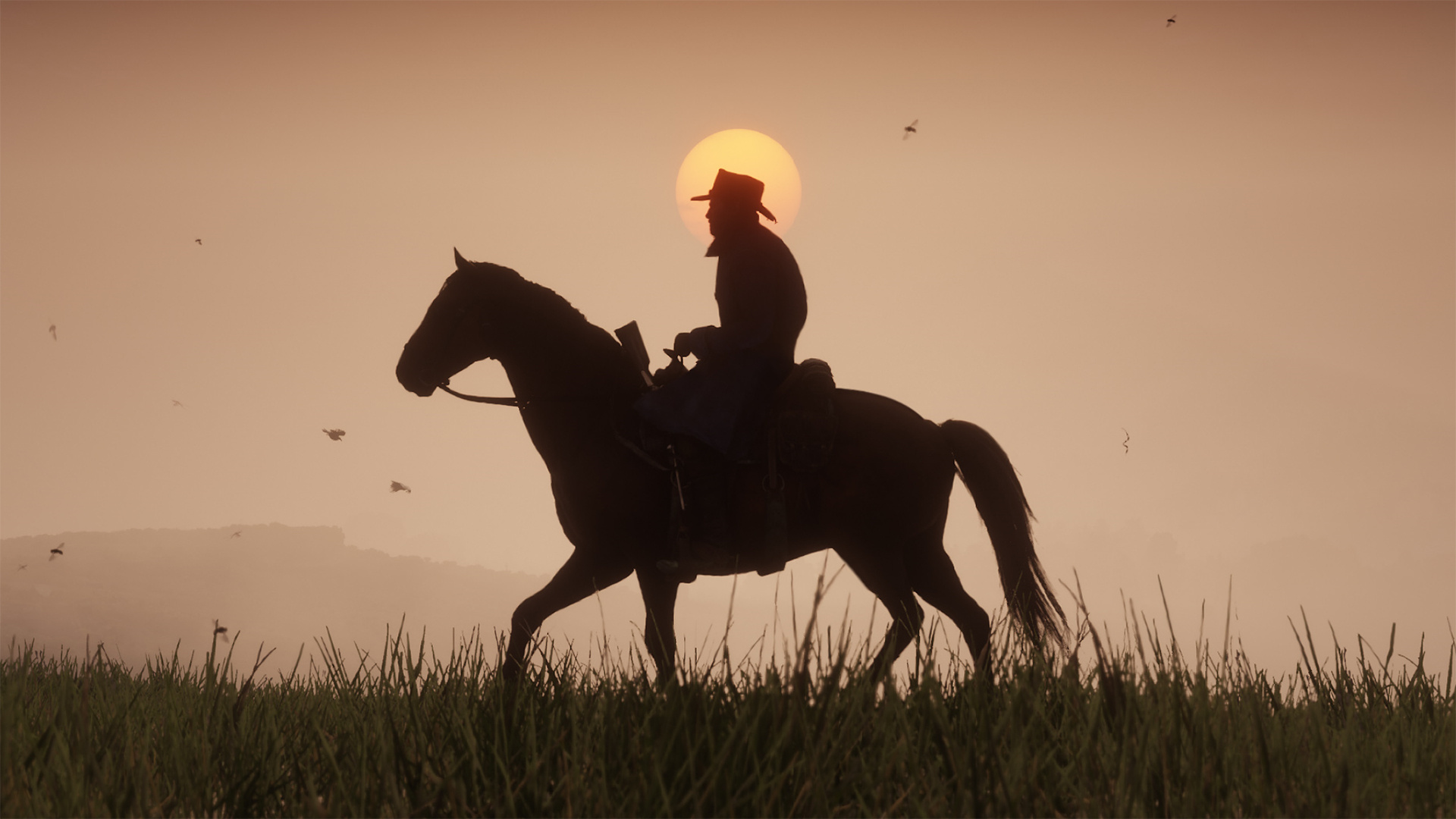 Soapbox: Death Stranding and Red Dead Redemption 2 Share a Strangely Satisfying Obsession with Mundanity
