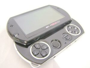 Boy, It Looks Just Like A PSP Go Right?