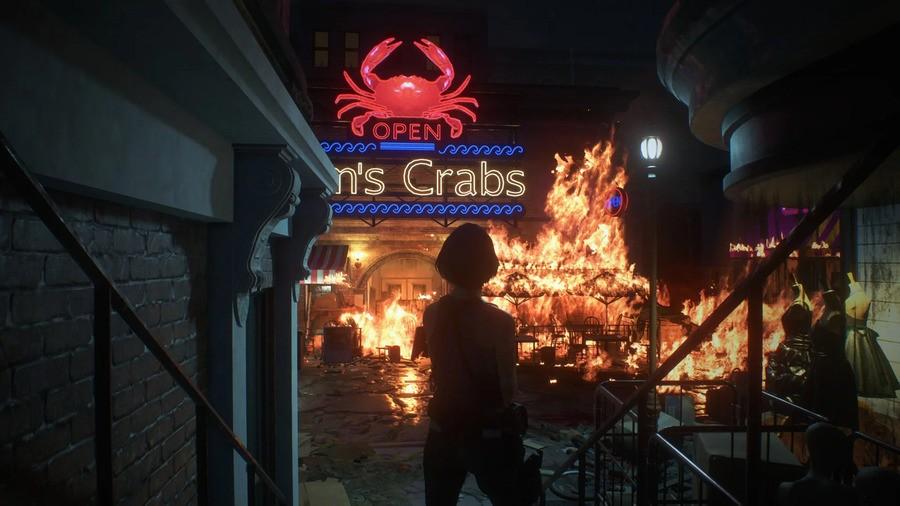 Resident Evil 3 Remake Walkthrough - Raccoon City Walkthrough 1