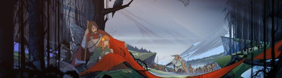 The Banner Saga (PS4)