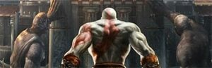 We're Extremely Stoked About The God Of War Collection, Though Feel The Two Platinums Will Be Beyond Our Ability.