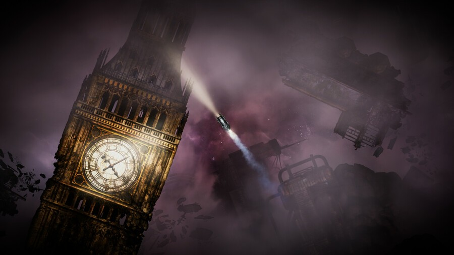 Sunless Skies: Sovereign Edition PS4 PlayStation 4