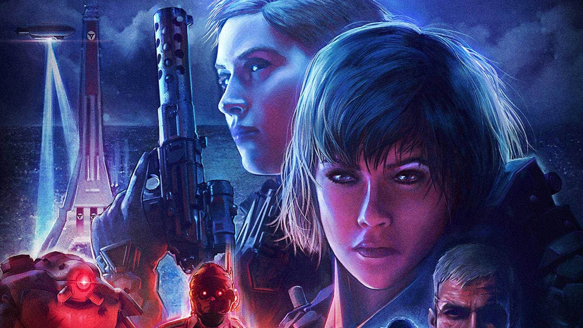 Round Up: Wolfenstein: Youngblood Reviews are a Little Hit