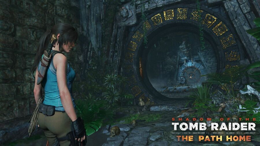Shadow Of The Tomb Raider The Path Home Screenshot 001