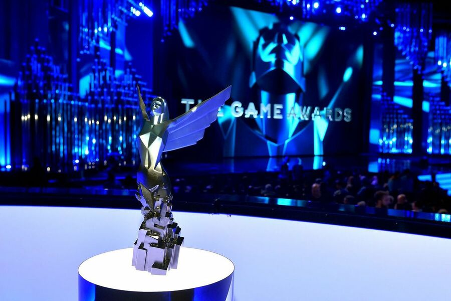 The Game Awards 2018 PS4 PlayStation Round Up 1
