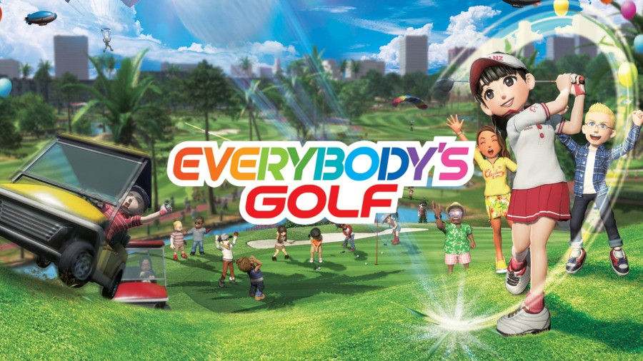 Everybody's Sports Resort PS5 PlayStation 5 2
