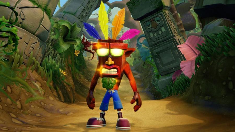 Crash Bandicoot PS4 PlayStation 4 1