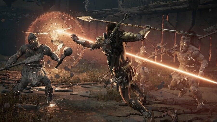assassin's creed odyssey hunter warrior assassin builds