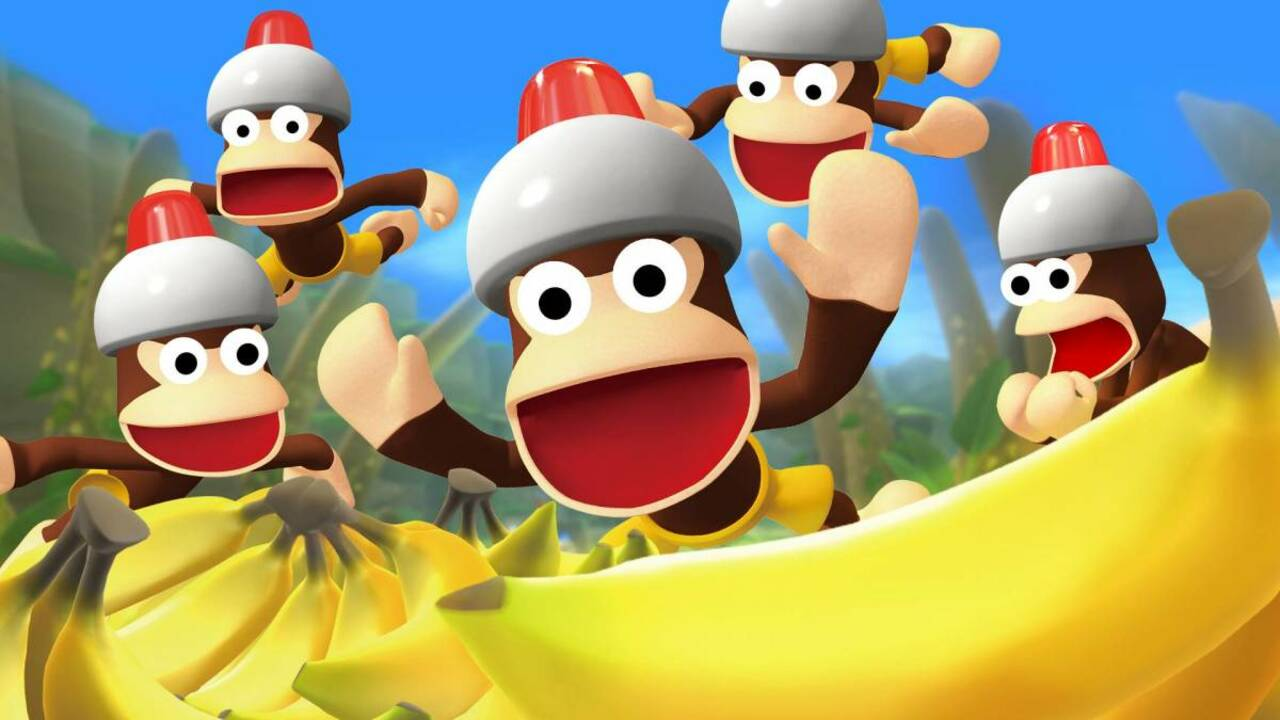 Fans Are Freakin' Out As Ape Escape's Website Just Updated