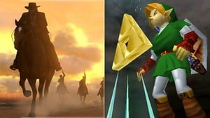 Games Such As Red Dead Redemption Could Make 2010 One Of The Best Ever For Video Games.