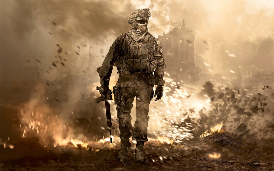 Call of Duty: Bloodlines PS4 PlayStation 4 1