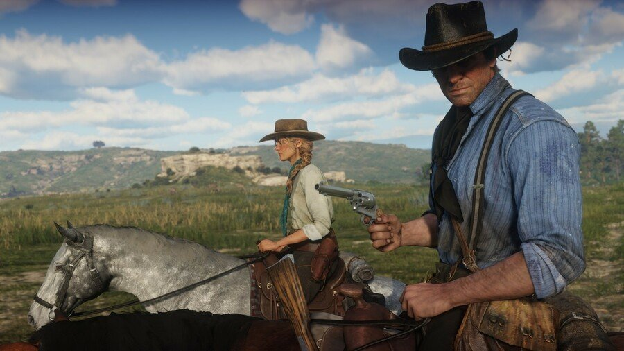 Red Dead Redemption 2 All Mini Games and Where to Find Them PS4 PlayStation 4 Guide 1