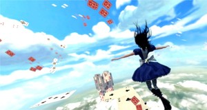 EA Deserve Credit For Releasing Bold Titles Such As Alice: Madness Returns.