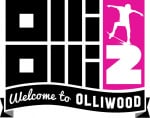 OlliOlli 2: Welcome to Olliwood (PS4)