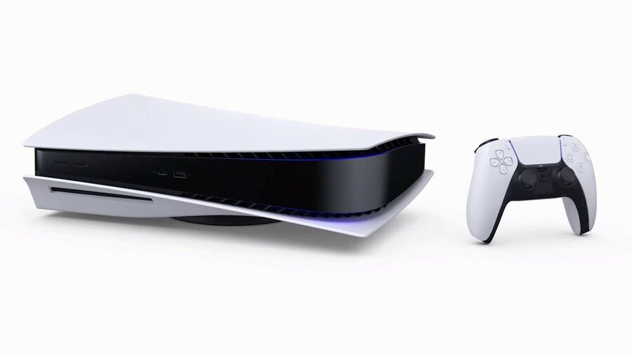 PS5 Slim PlayStation 5 Slim Sony Guide 1